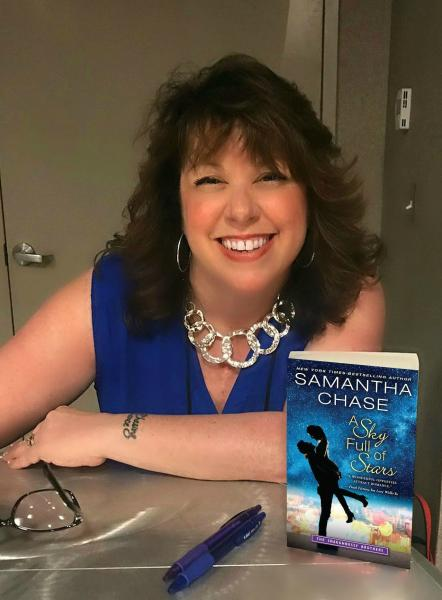 Bookstore Romance Day: A Panel with Karen Booth, Samantha Chase